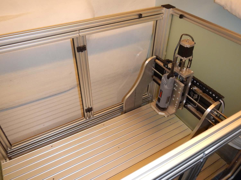 Fraiseuse CNC et calligraphie sur le bois  Machine et fraiseuse CNC ~ Fraiseuse Cnc Bois