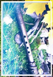 Une flûte japonaise shakuhachi impression 3d et les 10 objets incroyables réalisés