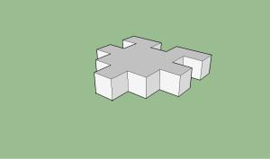 puzzle cubique 4